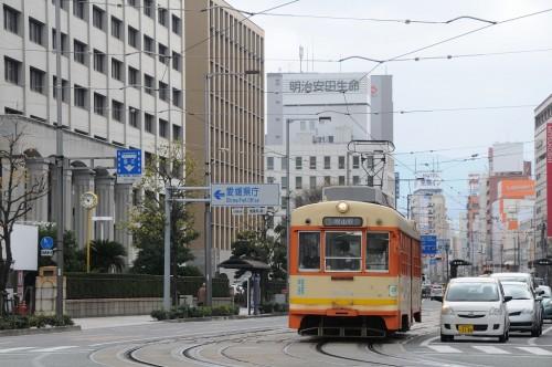 県庁前の2004