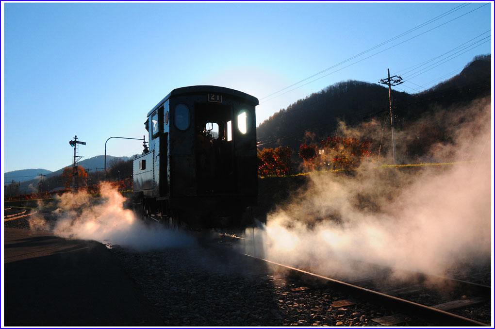 DRFC-OB デジタル青信号  タグ別アーカイブ: 丸瀬布森林鉄道【5221】北の大地へ Part3 丸瀬布森林鉄道
