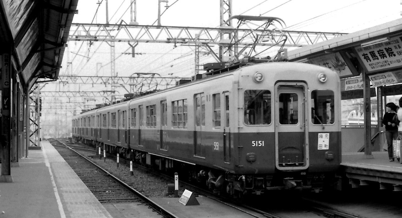 続・阪神電車の追加 | DRFC-OB ...