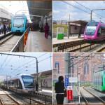 2012年春の中国鉄路の旅       Part25     长春(満州国首都 新京)から一路、上海へ       京滬高速鉄道、開業1年後の乗車レポート