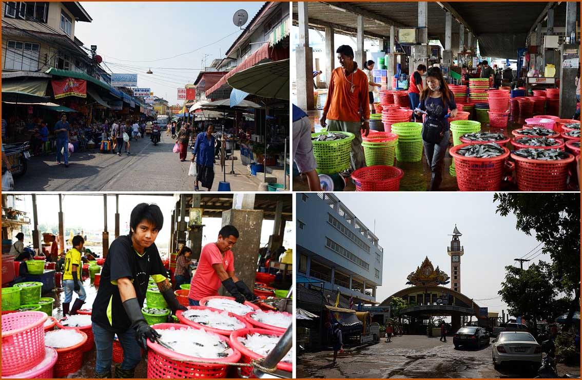 24_マハチャイ魚市場
