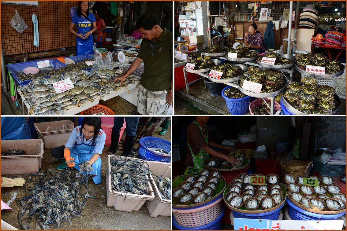 31_マハチャイ魚市場