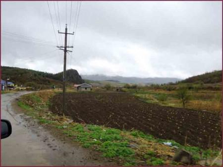 02_図們までの田舎道1