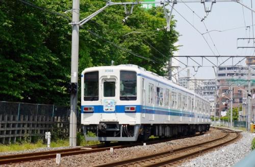 東あずま~小村井②5-14