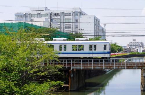 亀戸水神~東あずま5-14