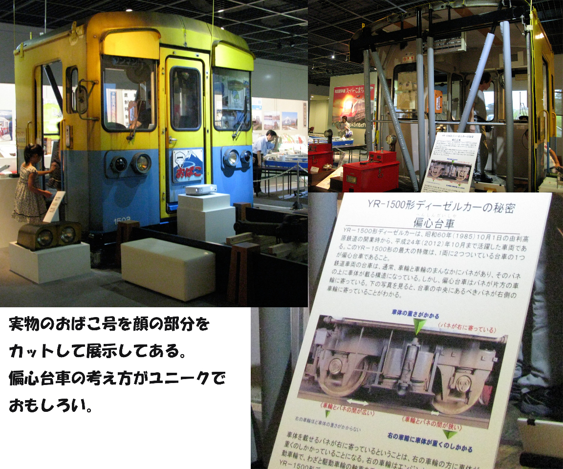 鉄道展その3