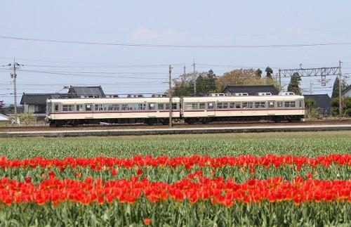 富山の春/2014.04.17/Posted by 893-2