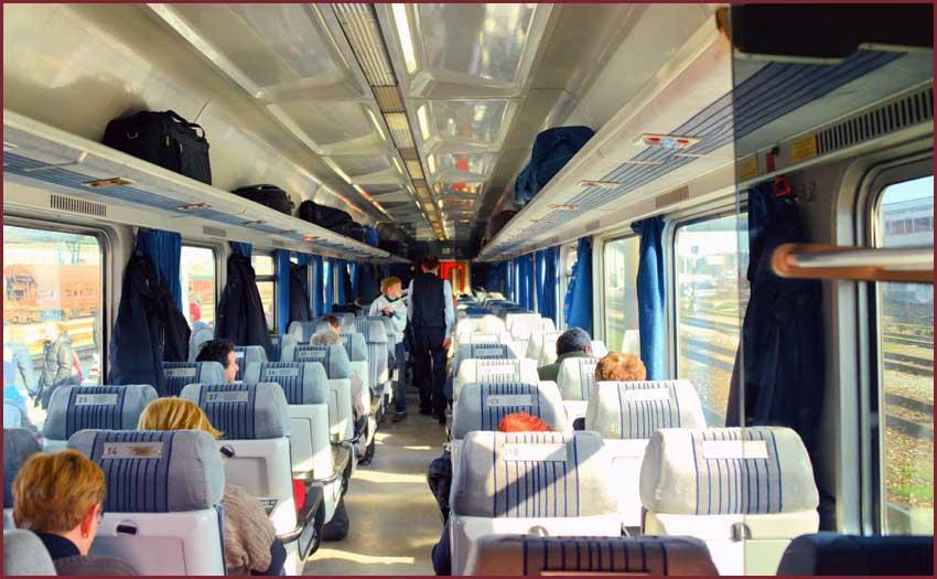DRFC-OB デジタル青信号【47012】2014年 遥かなる東欧の旅 Part19 バルカン諸国一人旅 ザクレブ→ベオグラード列車移動