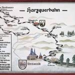 2014年 ドイツ、メルヘン鉄道の旅 Part19 ハルツ狭軌鉄道 その5