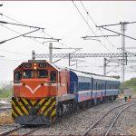 2014年 絶景の台湾鉄路 夏の旅 Part8 台風10号接近