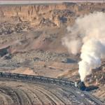 2014~2015年 凍える大地への旅 Part2 Z69次に乗って哈密へ 蘭新高速鉄路開業!