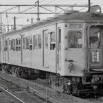 国鉄阪和線モタ3000系に寄せて