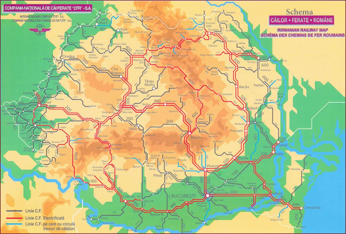 05_鉄道地図ルーマニア05