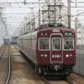 阪急2300系/2015.05.13/Posted by 893-2