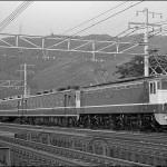 山崎を走った夏の臨時列車 -1-