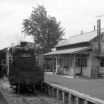 窓から写した駅・列車 -13-