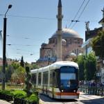 2015年 西方見聞録 トルコ鉄路の旅 Part7 エスキシェヒルのトラムに乗る、撮る
