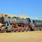 2015年 西方見聞録 トルコ鉄路の旅 Part12 SL撮影ツアー 開始からつまずく