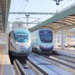 2015年 西方見聞録 トルコ鉄路の旅 Part24 高速鉄道にICE3登場、コンヤのトラム