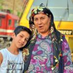 2015年 西方見聞録 トルコ鉄路の旅 Part14 トルコ現存唯一の蒸気機関車、56548号機を撮るⅡ