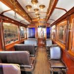 2015年 西方見聞録 トルコ鉄路の旅 Part29 イスタンブールのコチ博物館へ行く 後編