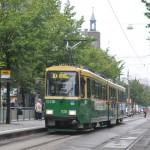 2015年 西方見聞録 フインランド鉄路の旅 Part31 フィンランド鉄道に乗ってヘルシンキ中央駅へ