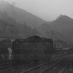 加太始発列車-1966年7月