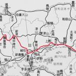 三江線 桜満開、春爛漫の旅 Part1 ツアー2日前の先乗り、三次への乗り鉄旅