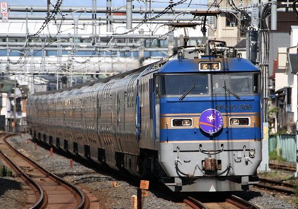 さようならカシオペアin本州/2016.04.29/Posted by 893-2