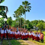 八月だ、もっと熱くなろう!2016年 赤道直下のインドネシアSL撮影の旅 Part11 スンボロ製糖工場②