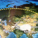 2016年 西方見聞録 Part1 旅立ち、ヘルシンキへ向かう