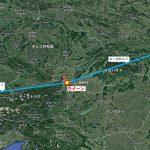 2016年 西方見聞録 Part25 スイス(チューリッヒ)からウクライナ(リヴィウ)への搭乗記