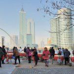 凍える大地への旅 2016年 Part 2 天津から北京へ
