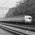 東西国鉄旧型電車