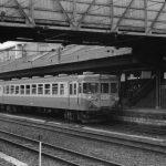 修学旅行電車155系の写真