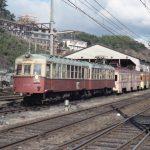 広島電鉄昭和38年